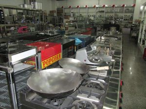 重庆专业回收食品烘焙设备