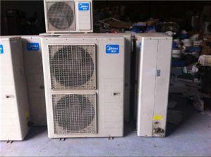 重庆中央空调回收,空调回收